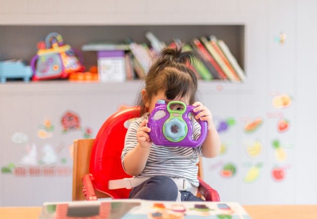 5 Best Child Care in Wellington