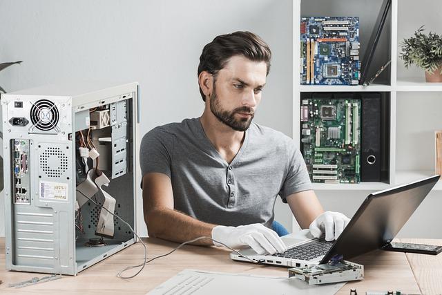 5 Best Computer Repair in Tauranga