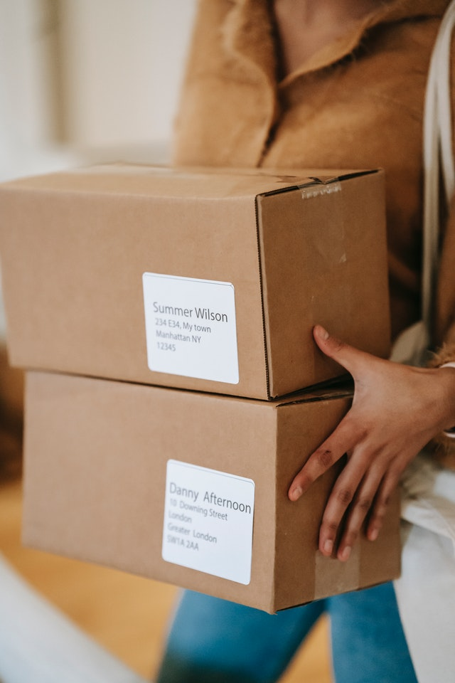 5 Best Couriers in Wellington