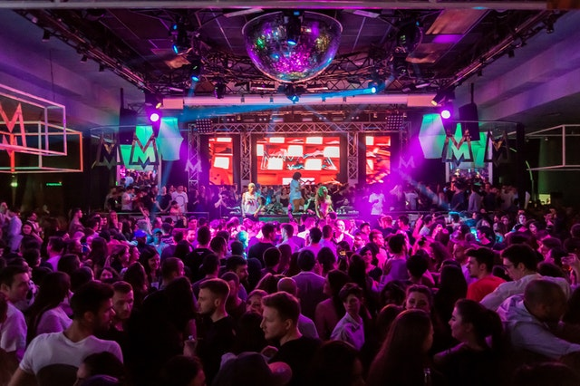 5 Best Dance Clubs in Hamilton