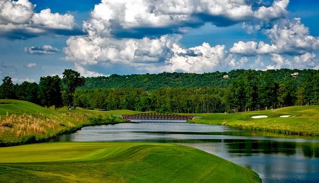 5 Best Golf Courses in Tauranga