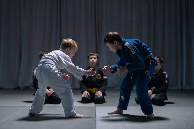 5 Best Martial Arts Classes in Christchurch