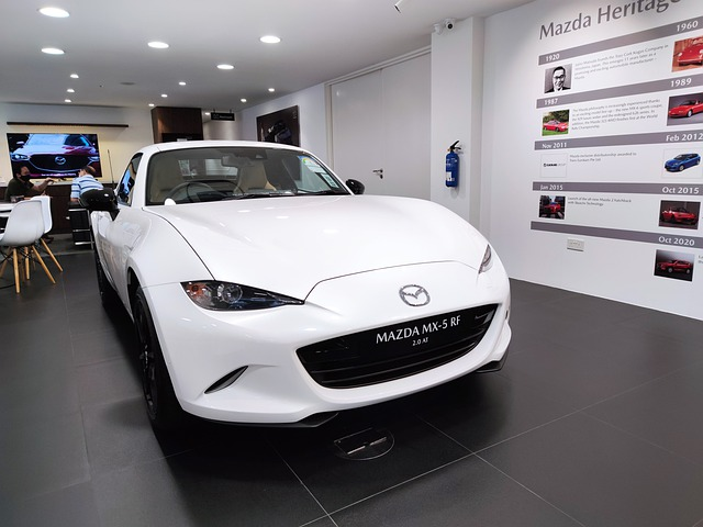 5 Best Mazda Dealers in Tauranga