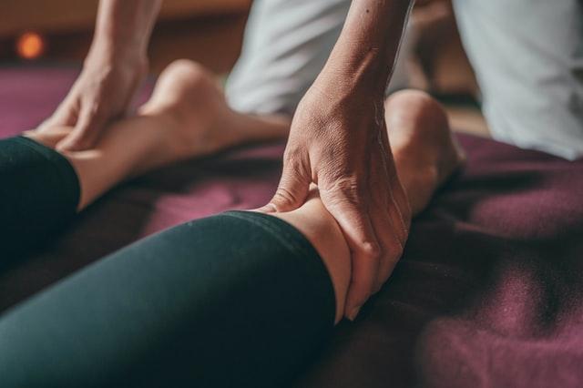 5 Best Sports Massage in Wellington