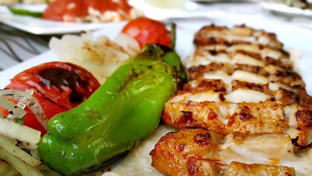 5 Best Turkish Restaurant in Hamilton