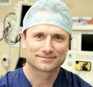 Barnaby Smith - Dr Barnaby Smith Surgical