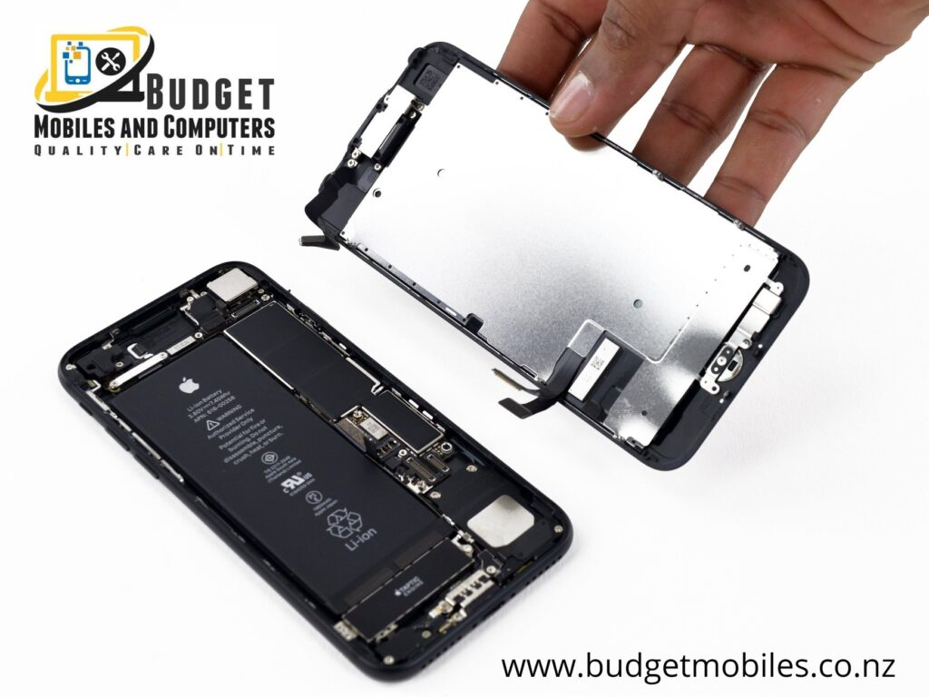 Budget Mobiles & Computers