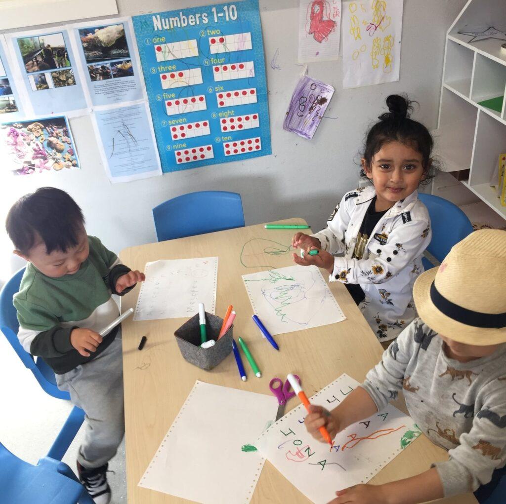 City Kids Childcare