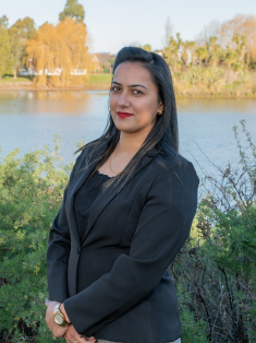 Deepti Lakra - Professionals Christchurch Limited
