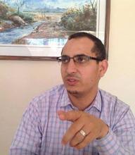 Dr Ahmed Krim - Pacific Radiology Avalon - Hamilton