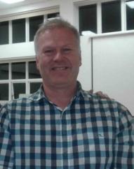 Dr Jan Schepel - Neurologist