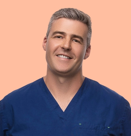 Dr Nick Williams - Dental Holistix