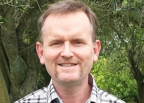 Dr Peter Wright - Waikato District Health Board