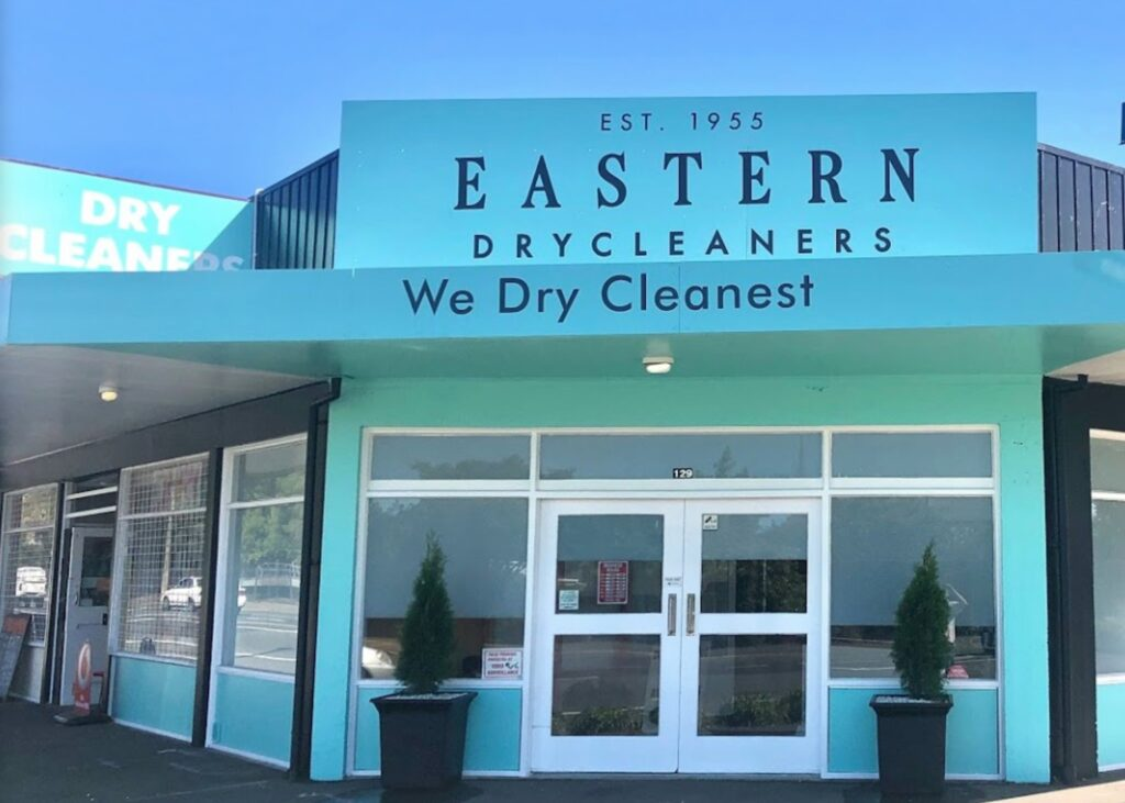 Eastern Drycleaners & Alterations