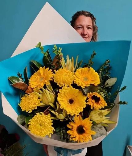 Florist Ilene - Florists Hamilton
