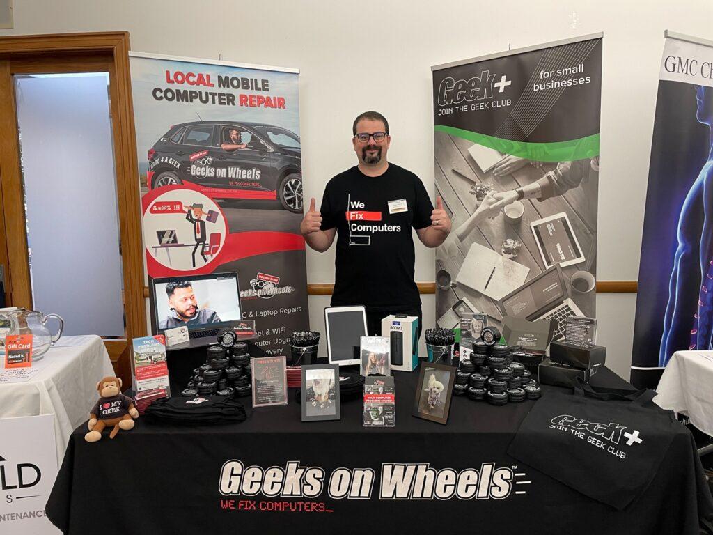 Geeks on Wheels Tauranga