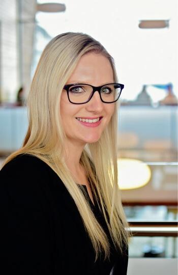 Jennifer Steele - Copeland Ashcroft -Workplace Lawyers