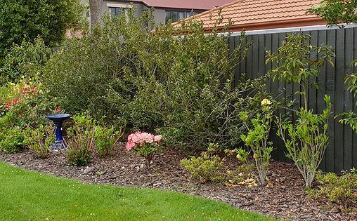 Julian Smith Landscape Gardening