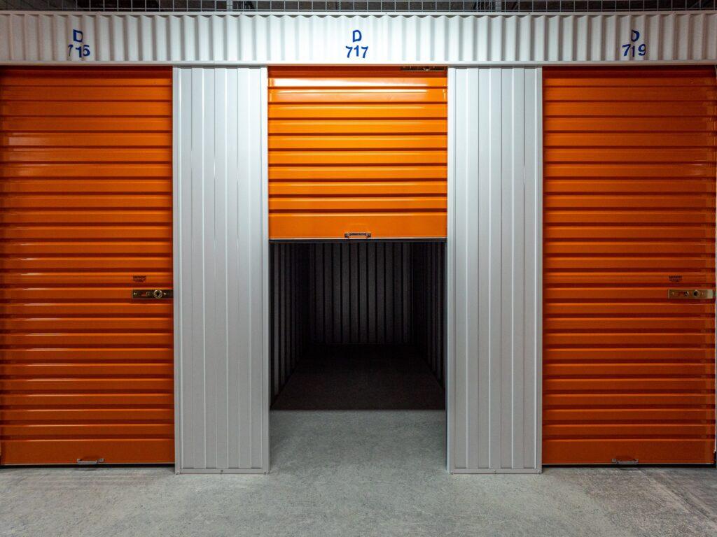Kennards Self Storage Wellington