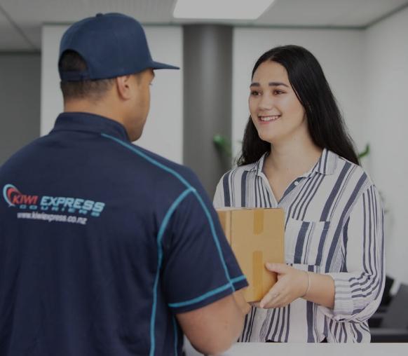 Kiwi Express Couriers