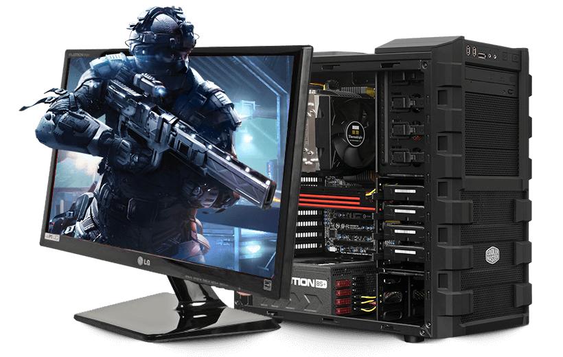 Oliff's Computers