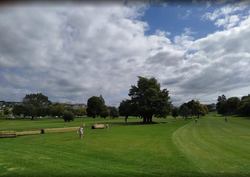 Otumoetai Golf Club
