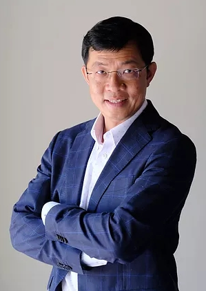 Peter Chin - Specialist Breast and General Surgeon