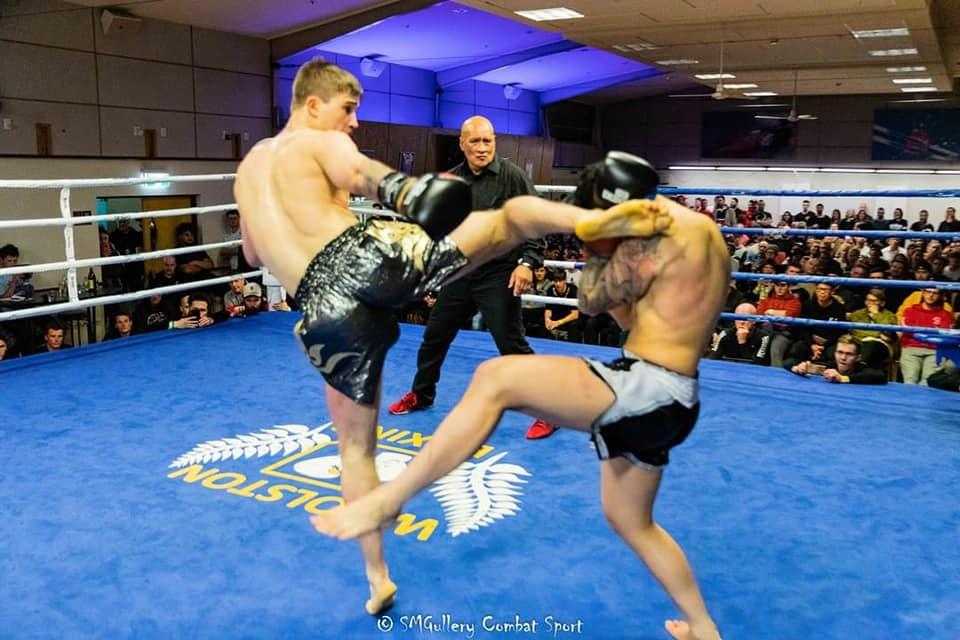 Proactive Martial Arts Cashmere