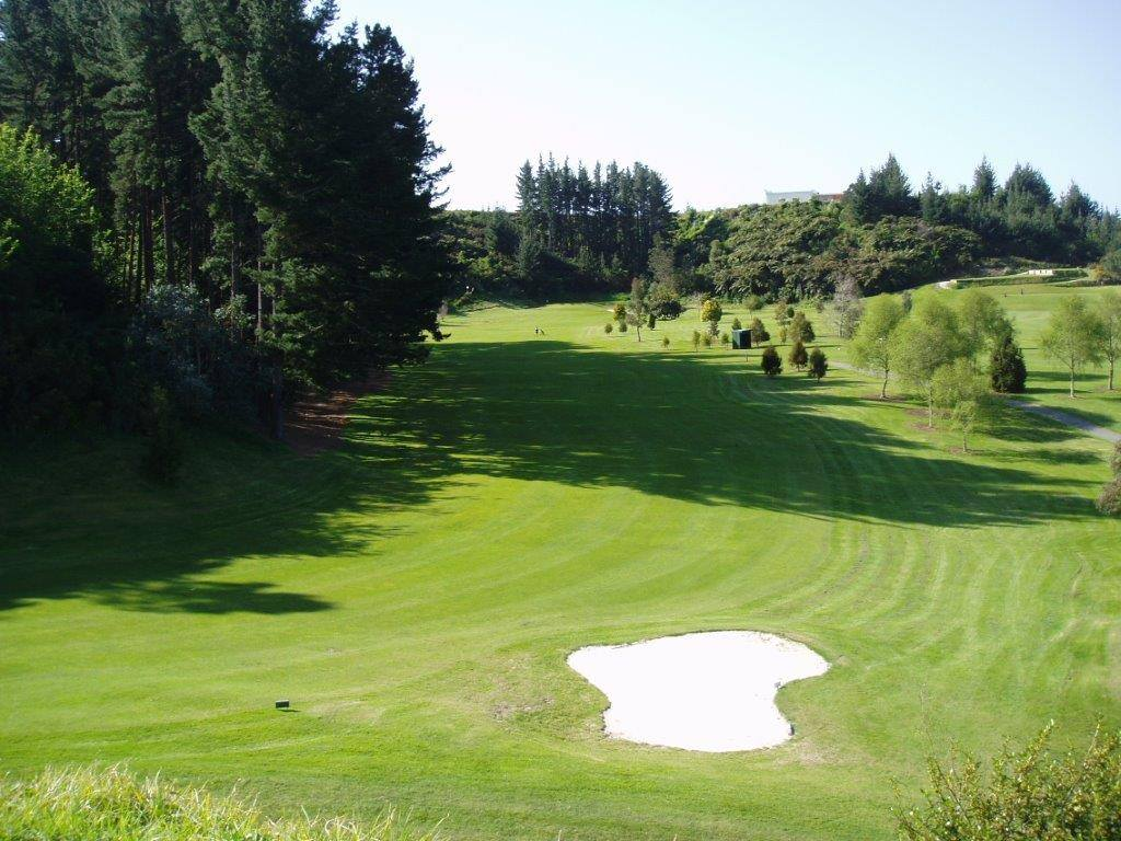 Renner Park Golf