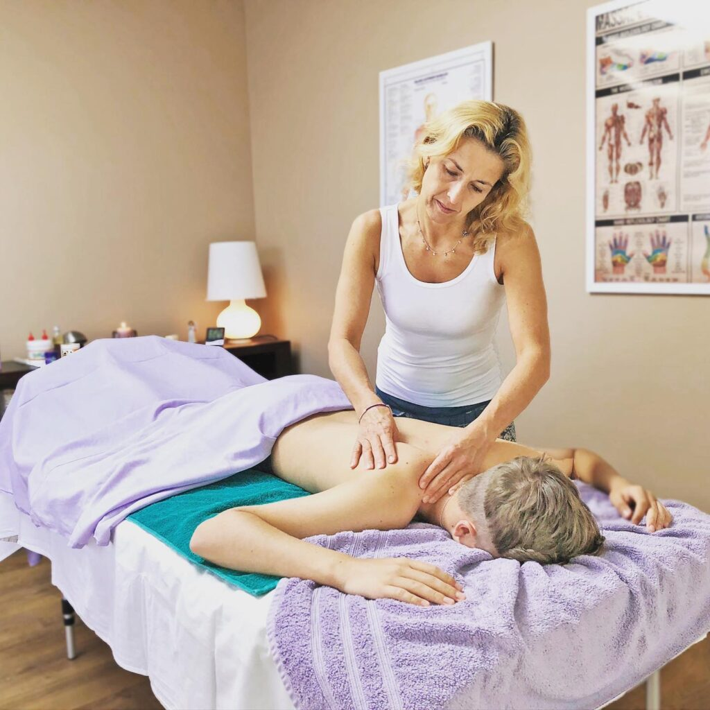 Seatoun Massage