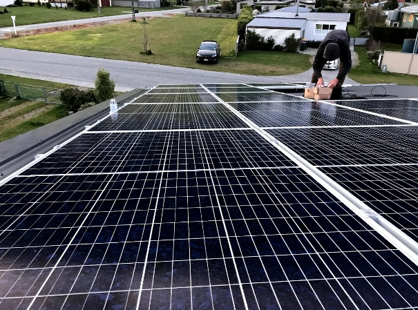 Solar Power NZ
