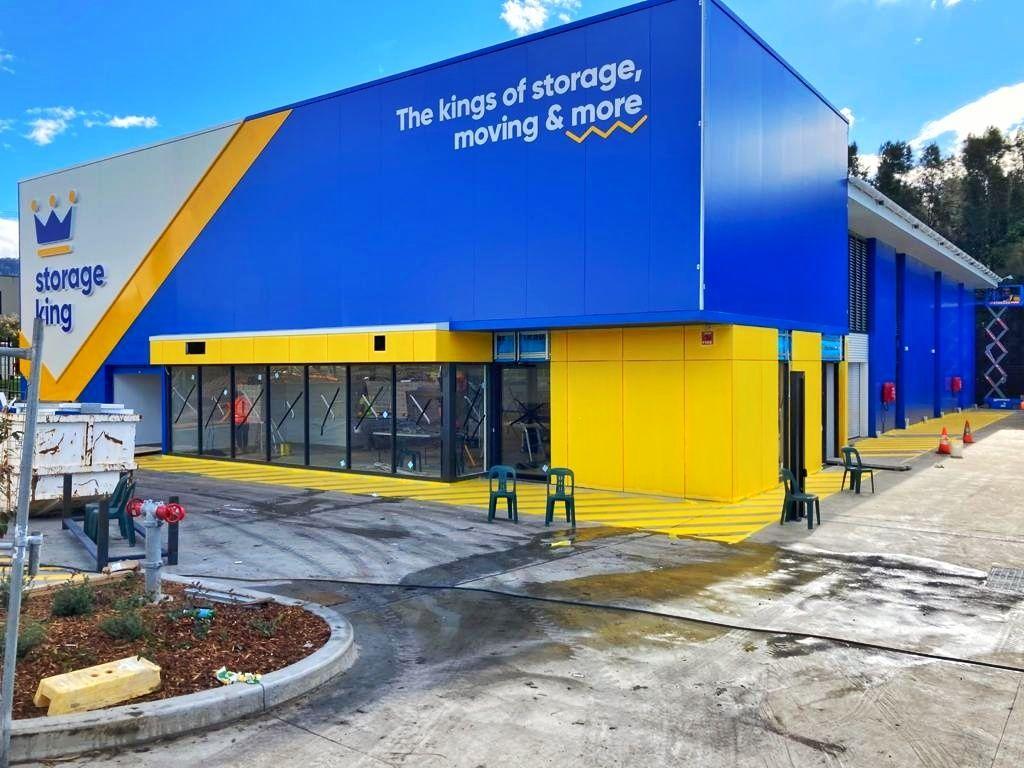Storage King Hamilton Central