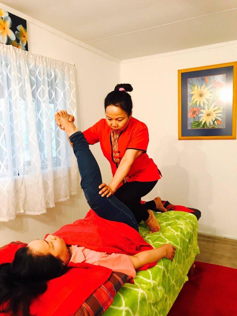 TT Sports Massage
