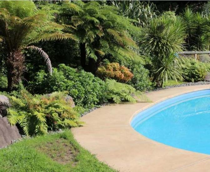 Tauranga Landscaping Ltd