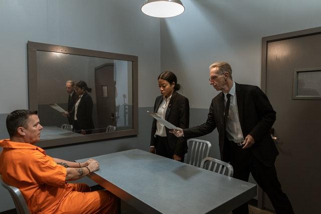 5 Best Criminal Lawyers in Wellington