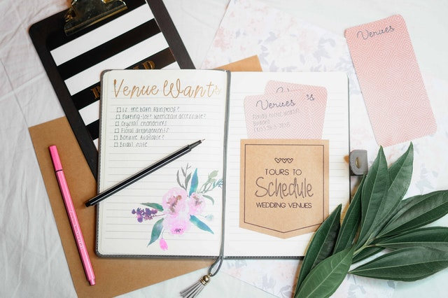 5 Best Wedding Planners in Wellington