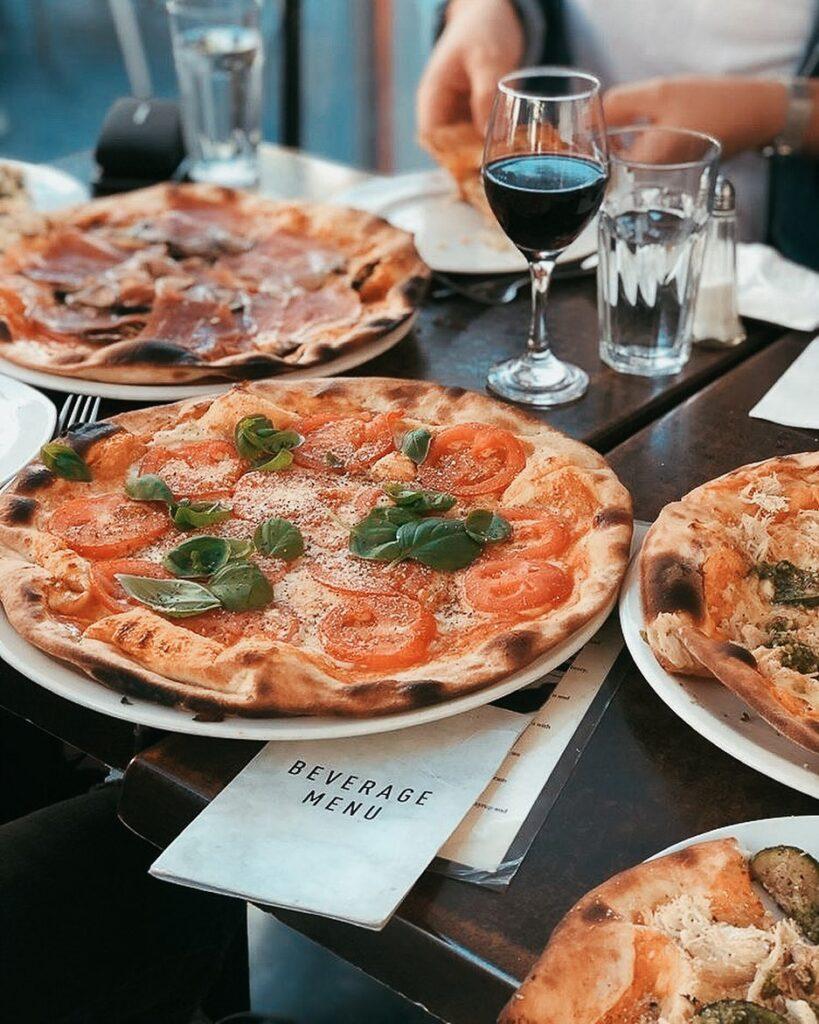 Archie's Restaurant & Pizzeria