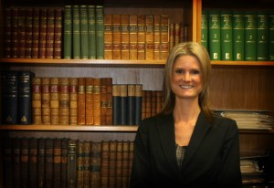 Carrie Parkin - Antunovic Law