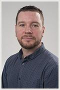 Dr Jeremy Hyde - Canterbury Health Laboratories