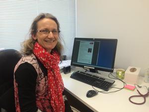 Dr Liz Schroder - The Christchurch Doctors