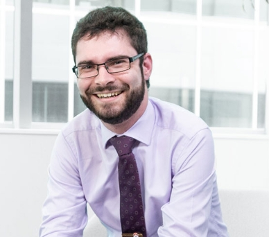 George Jackson - James & Wells Patent and Trade Mark Attorneys