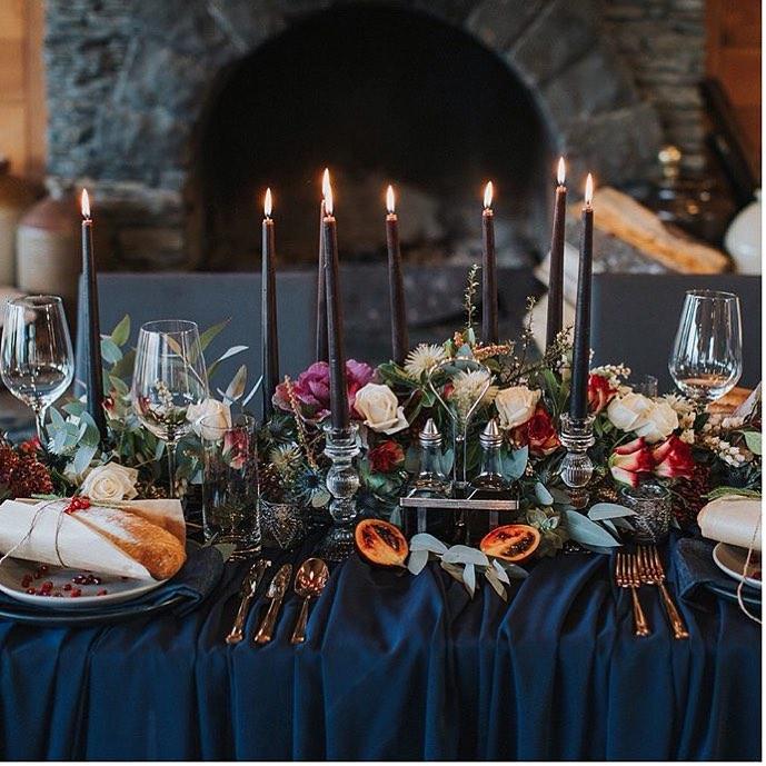 Harlow Garland Weddings