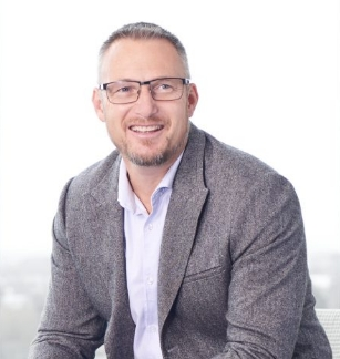 Ian Finch - James & Wells Patent and Trade Mark Attorneys
