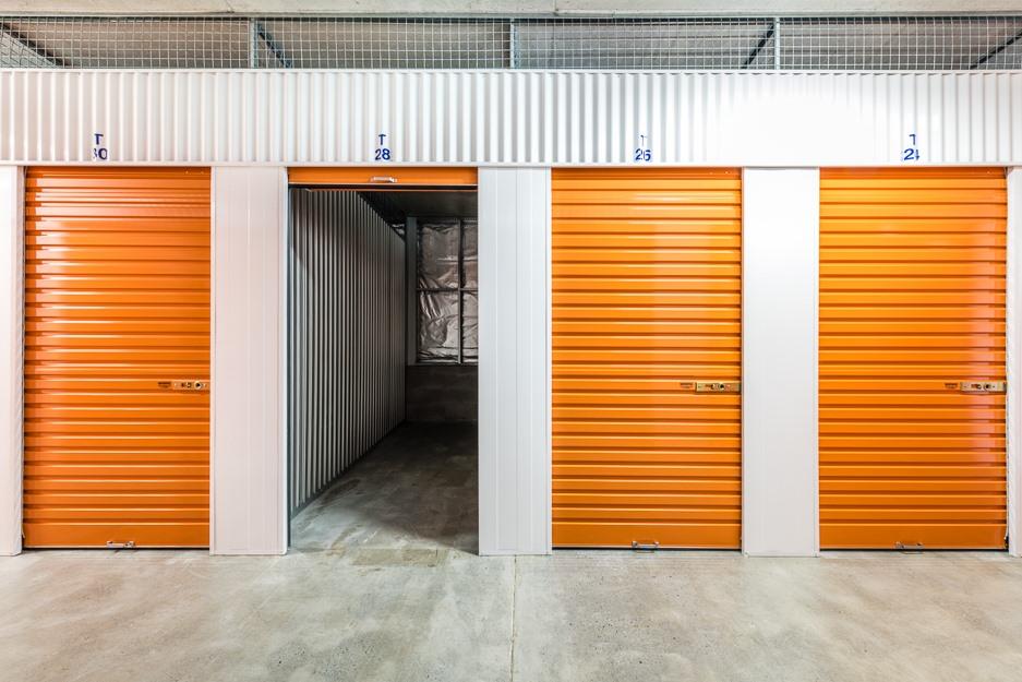 Kennards Self Storage Tauranga