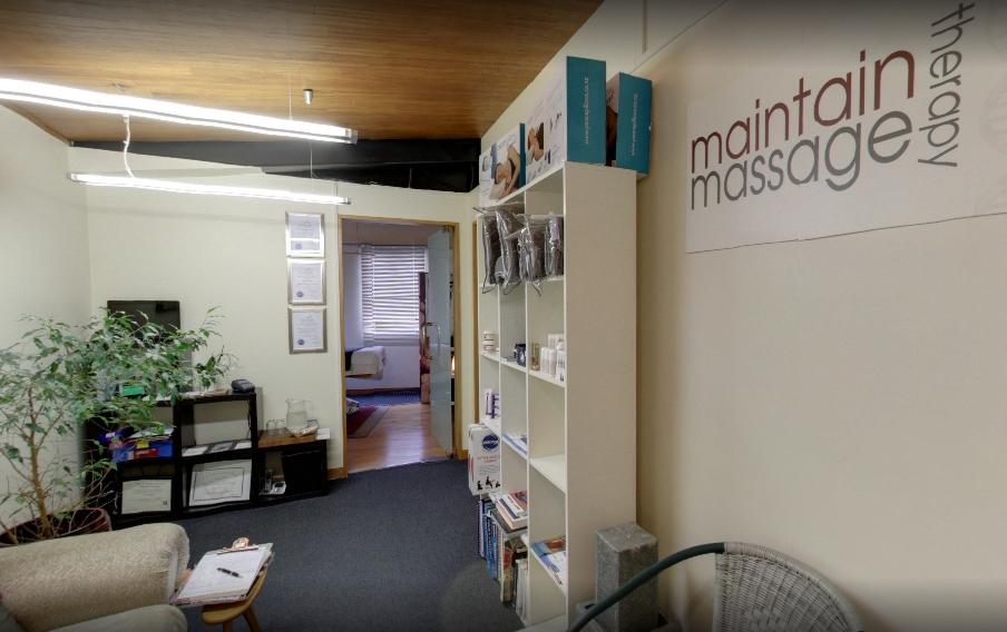 Maintain Massage