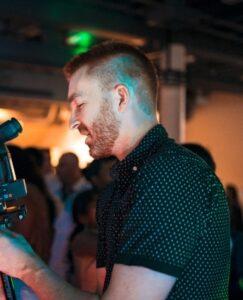 Nathan Thomas Videography