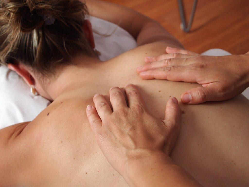 Therapeutika Deep Tissue Massage