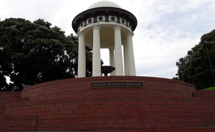 William Wakefield Memorial